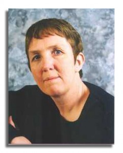 Ann Cleeves - 2006 Winner