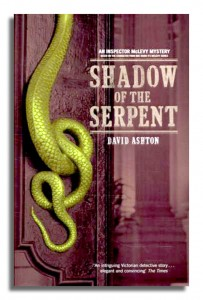 David Ashton Shadow of the Serpent