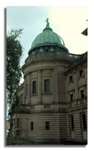 The Mitchell Library-2007