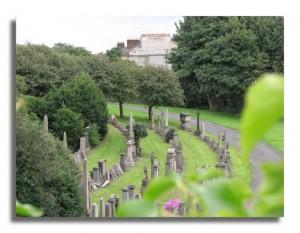 Glasgow Necropolis-2007