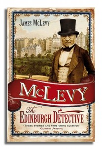 James McLevy the Edinburgh detective