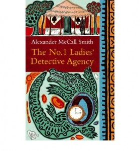 No 1 Ladies Detective Agency - Alexander McCall Smith