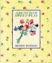 a-bunch-of-sweet-peas-by-henry-donald