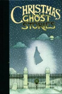 Christmas Ghost Stories - Folio