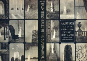 Haunting Tales Of The Supernatural
