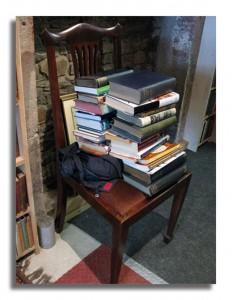 The Bookshop - Wigtown