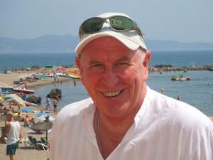 Quentin Jardine