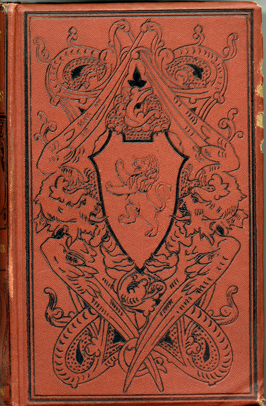Wilson's Tales of The Border - Ed 1857