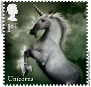 GB Mythical Creatures - Unicorns - June 16,2009 Issue