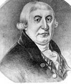 James McGill Founder of McGill University