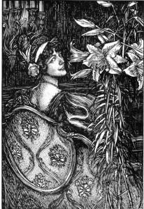 Bulmine (Illustration by Edmund J Sullivan) Sartor Resartus
