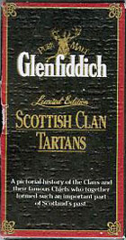 Scottish Clan Tartans Limited Edition Cards