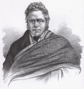 James Hogg (Source: ettrickyarrow.bordernet.co.uk)