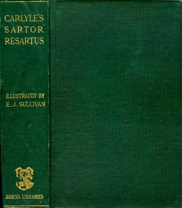 Geroeg bell & Sons Edition 1898