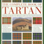The Complete Book of Tartan by Iain Zaczek and Charles Phillips