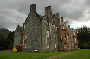 Glencoe Hospital