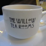 The Willow Tea Room