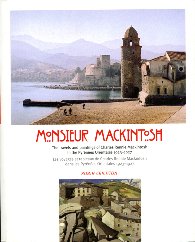 Monsieur Mackintosh