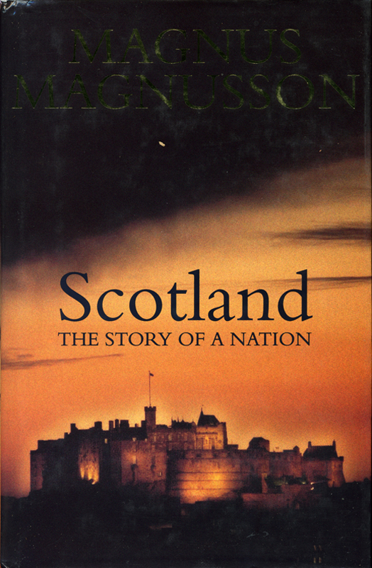 Scotland Magnus Magnusson