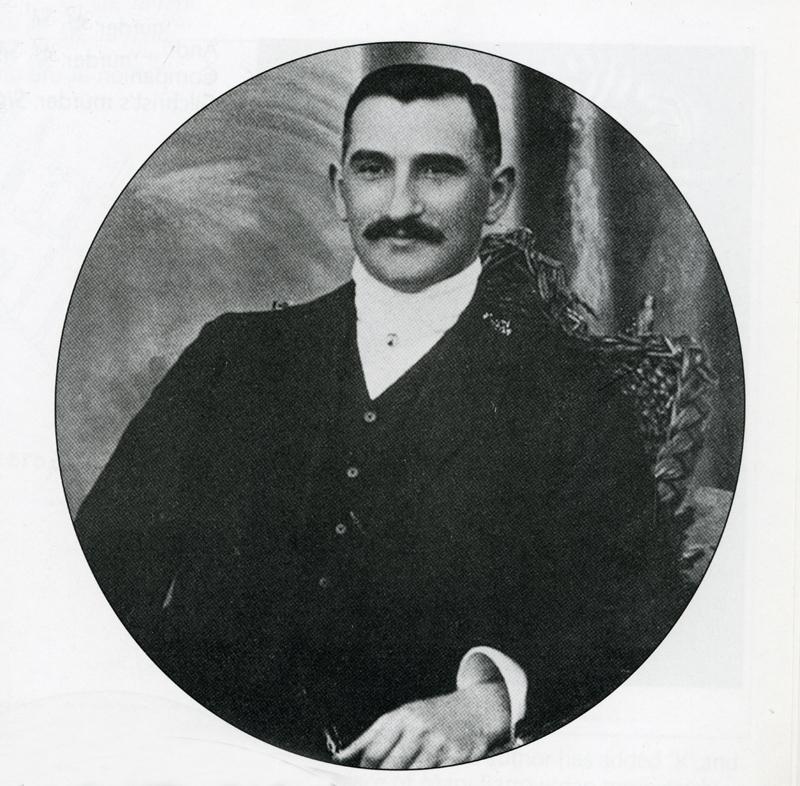 Oscar Slater - 1908 - Signet Library