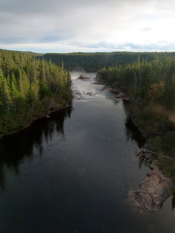  Waterfalls road 138  Sheldrake Cte-Nord Quebec PC Scotiana 2010