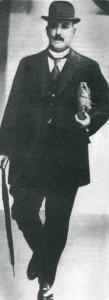 Detective-Lieutenant John Thomson Trench