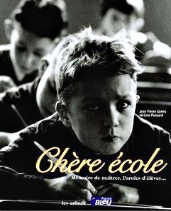 Chère école Jean Pierre Guéno Jérôme Pecnard Les arènes France Bleu 2001