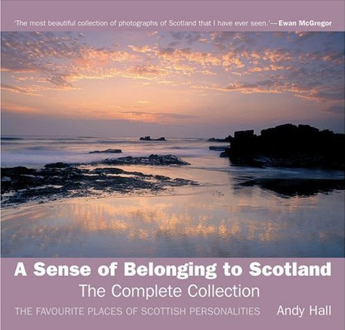 A sense of belonging to Scotland Andy Hall Mercat 2007