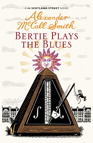 Alexander McCall Smith Bertie Plays the Blues Polygon An Imprint of Birlinn Limited  2011