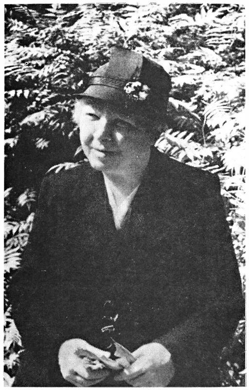 Anna Petrovna-Ostrounova-Lebedeva Dear Allies Margaret Henderson 1988 Monklands District Libraries 2