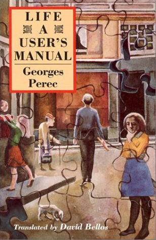 Georges Perec Life A User's Manual David R. Godine 1987