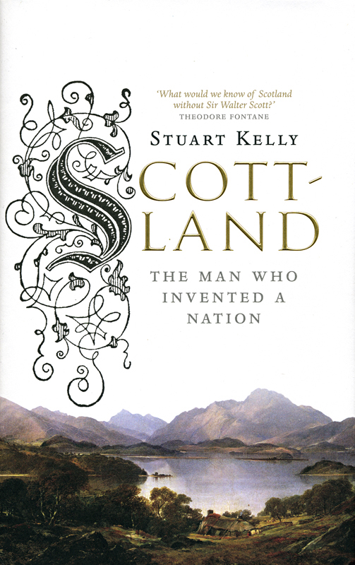 Scott-Land Stuart Kelly Polygon 2010 edition