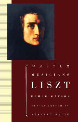 Lizt Derek Watson Oxford University Press 2000
