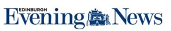 The Edinburgh Evening News logo