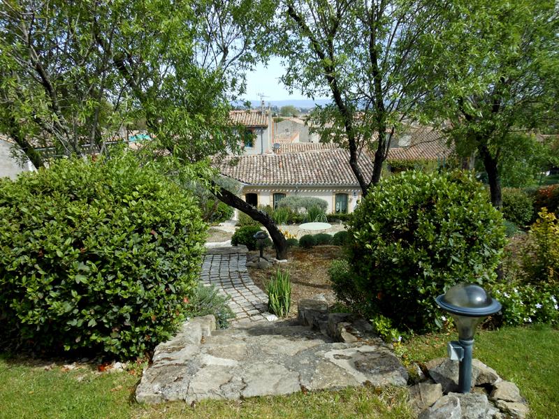 France Languedoc-Roussillon Aude Gîte Le Grand Canissou Sous les Courtines  © 2012 Scotiana