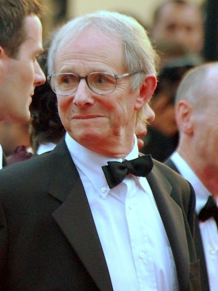 Ken Loach at the 2006 Cannes Film Festival Wikipedia