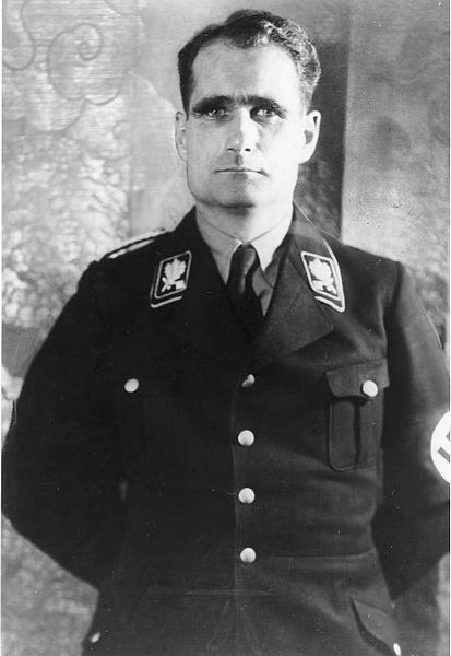 Rudolf Hess Source Wikipedia
