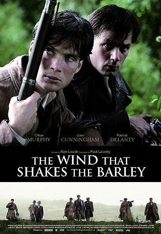 The Wind That Shakes the Barley movie poster