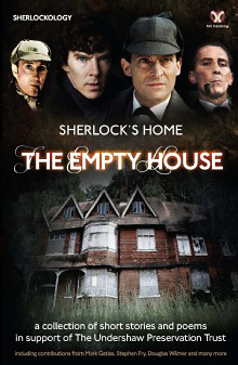 Sherlock's Home The Empty House MX Publishing  2012
