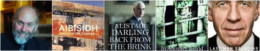 Alistair Darling: Back on the brink of chaos - The Scotsman