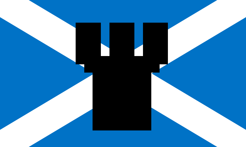 logo WikiProject Scottish Castles