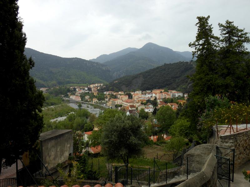 Amélie-les-Bains Roussillon