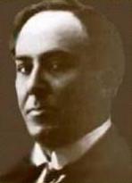 Antonio Machado portrait