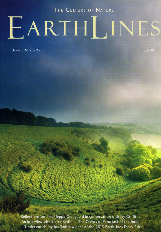 EarthLines 5 May 2013 Edition