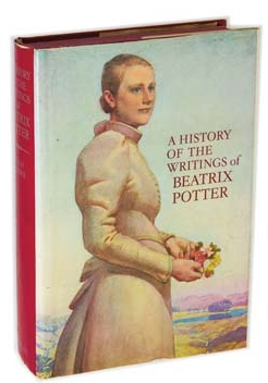 A history of the writings of Beatrix Potter