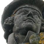 Bonnie Prince Charlie statue