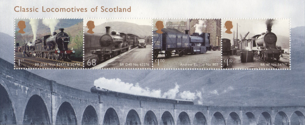 GB-glenfinnan-viaduct-classic-locmotves-scotland-postage-stamps
