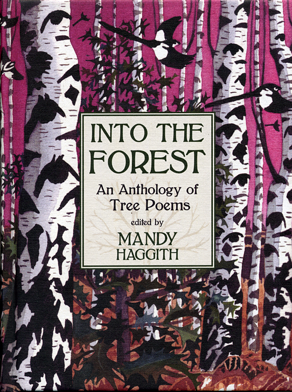 Into the Forest Mandy Haggith Saraband november 2013