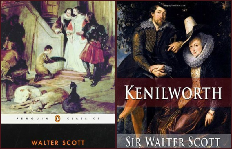 Kenilworth-Novel-Walter-Scott