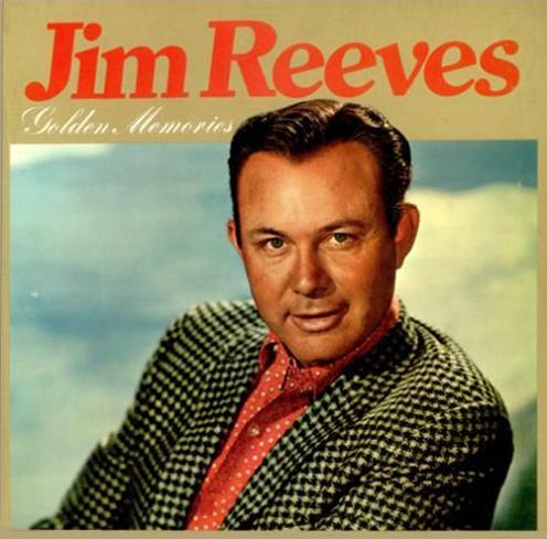 Jim Reeves Golden Memories